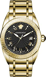 V-Sport II Quartz Black Dial Men's Watch VFE160017