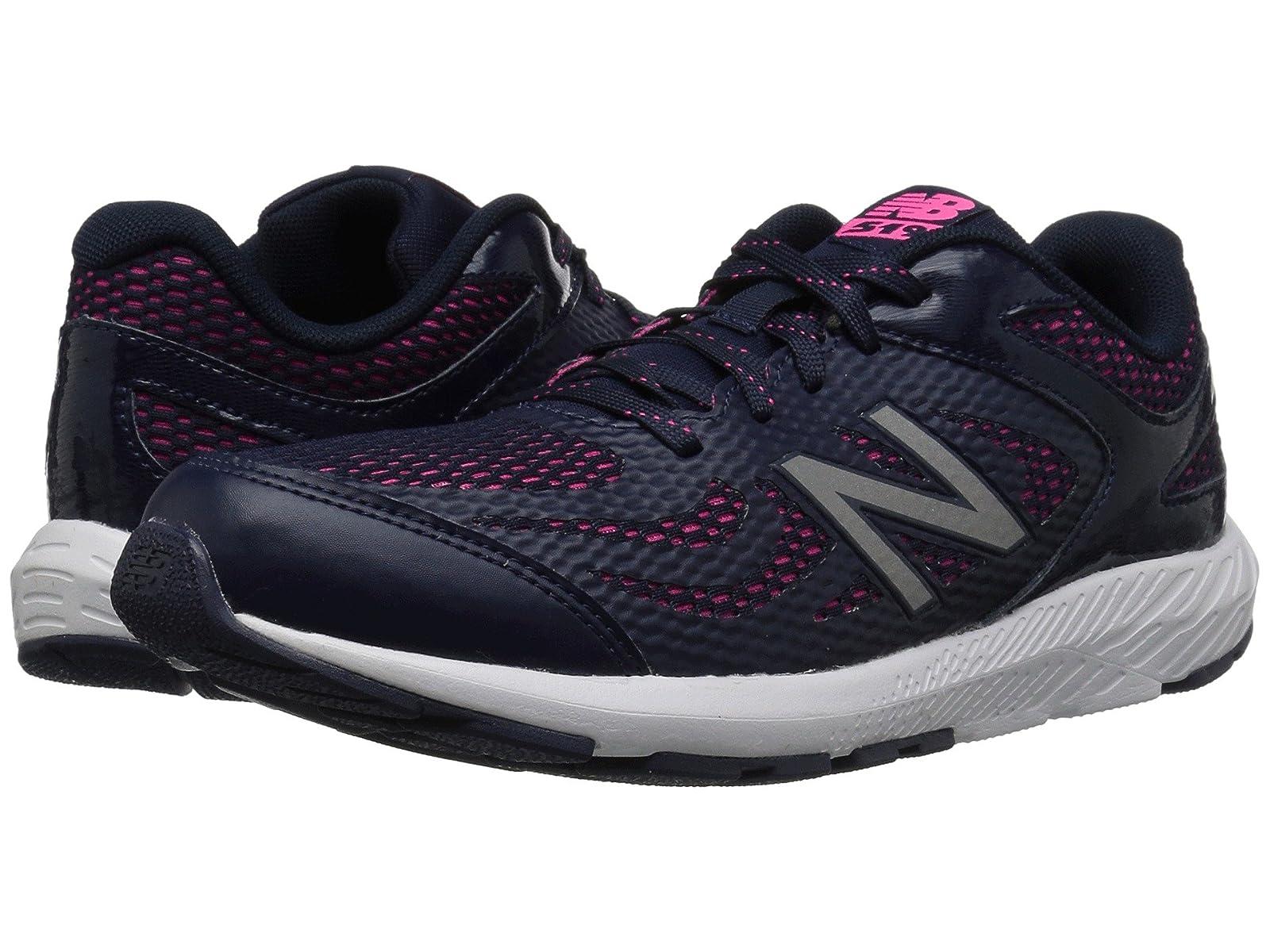 New Balance Kids KJ519v1Y (Little Kid/Big Kid)Atmospheric grades have affordable shoes