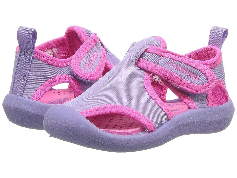 OshKosh Aquatic 3 (Toddler/Little Kid) (Purple) Girl