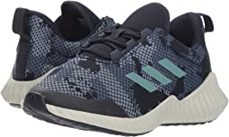 1cdca6a6fe6171 Adidas kids fortarun little kid big kid