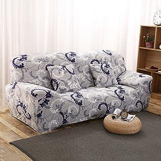 154f4c542a8 Yunhigh Funda de sofá de 2 plazas sofá elástico Funda de sofá Funda de sofá  Protector
