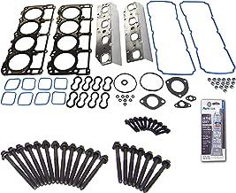 Head Gasket Set Bolt Kit Fits: 09-15 Chrysler Charger 5.7L V8 OHV 16 HEMI cu.345