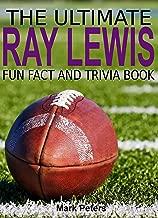 ray lewis fun facts