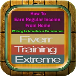Fiverr Training Extreme
