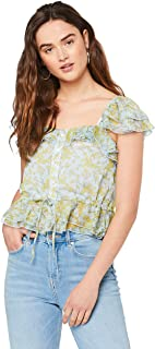 The East Order Women's Daphne Top