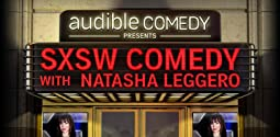 Audible Comedy Presents