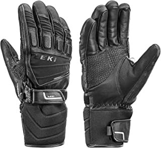 Best leki ski gloves Reviews