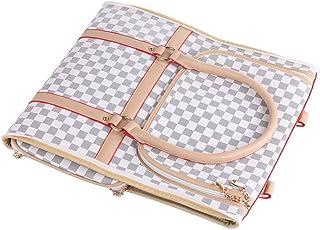 ペットキャリー 折り畳み式 バッグ 犬専用(ホワイト) (WHITE)