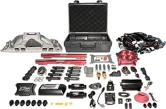 FAST 3011454-10E EZ-EFI Multi-Port Fuel Injection Kit for Big Block Chevy