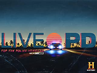 Live PD Presents: Top 10 Police Vehicles Season 1