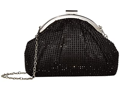 Jessica McClintock Jessica (Black) Handbags
