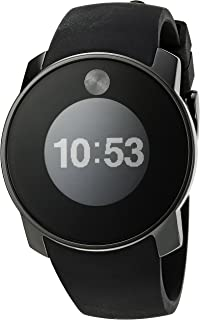 3600365 Bold Touch 2 Digital Swiss Quartz Black Watch