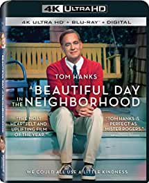 A BEAUTIFUL DAY IN THE NEIGHBORHOOD arrives on Digital Feb. 4 and on 4K, Blu-ray, DVD Feb. 18 from Sony Pictures