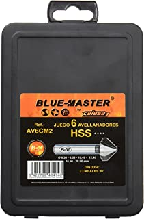 Blue-Master BW704 Broca 4 mm
