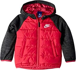 Therma Fleece Quilted Jacket (Toddler)