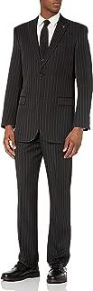 Men's Mars Vested 3 Piece Suit