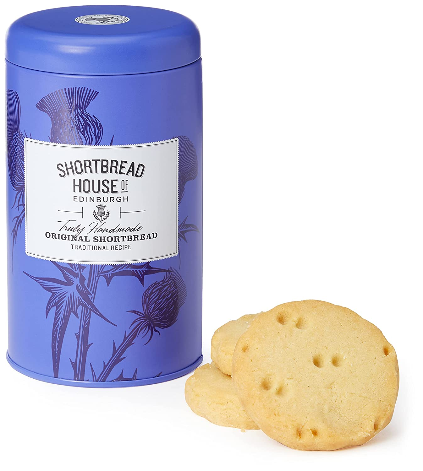 SHORTBREAD HOUSE Short All Lowest price challenge items free shipping Shortbread GR Tin 140