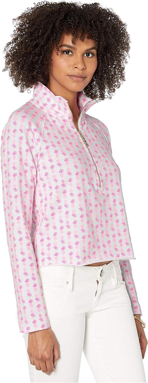 Pink Topaz Fineapple