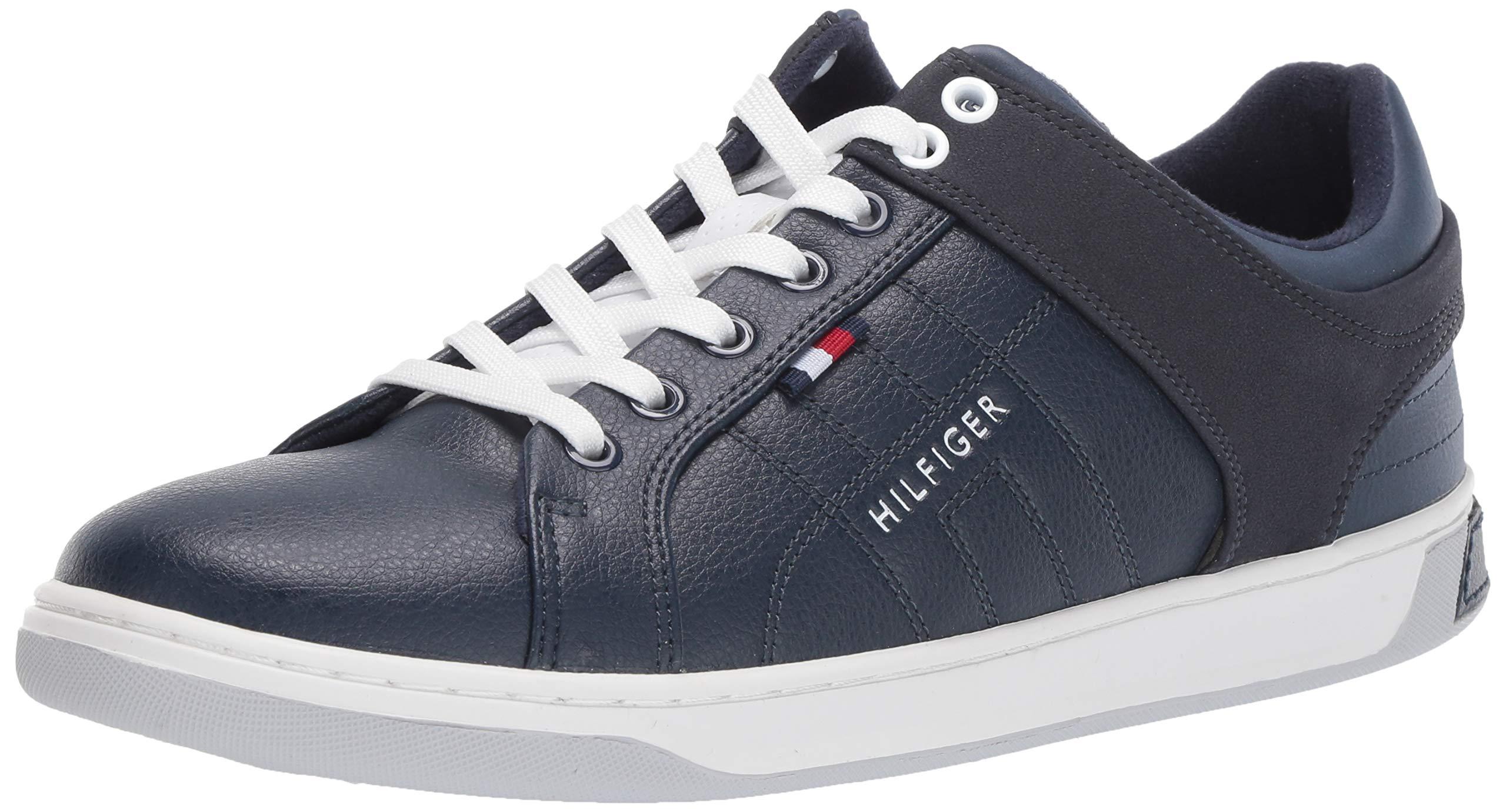 Tommy Hilfiger Men's Samir Sneaker- Buy