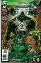 Brightest Day- GREEN ARROW # 12 (7-11) Secrets of the Forest