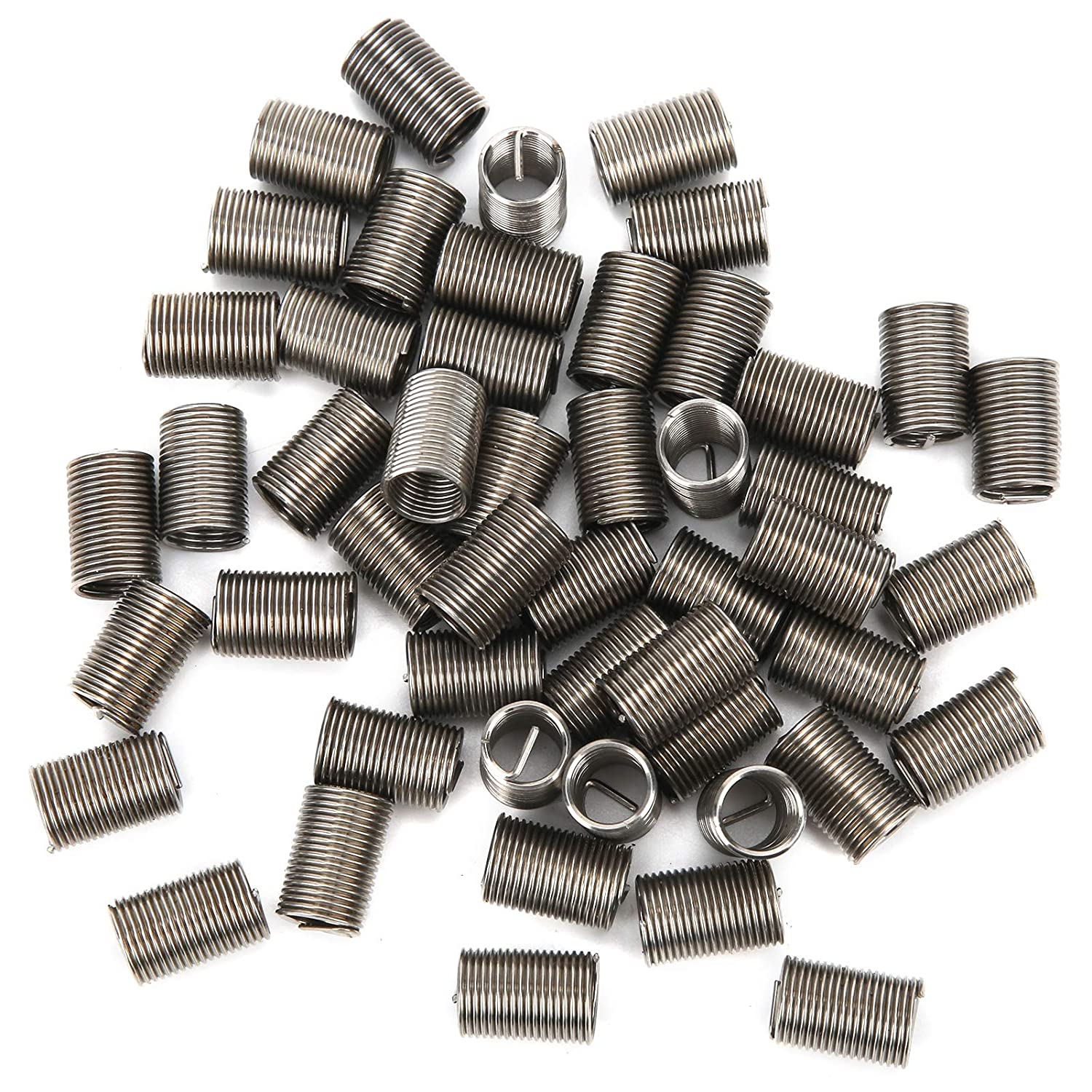Thread Sleeve Threaded Bushing Not Many popular brands Deformed Beauty products Easily Elasticity f
