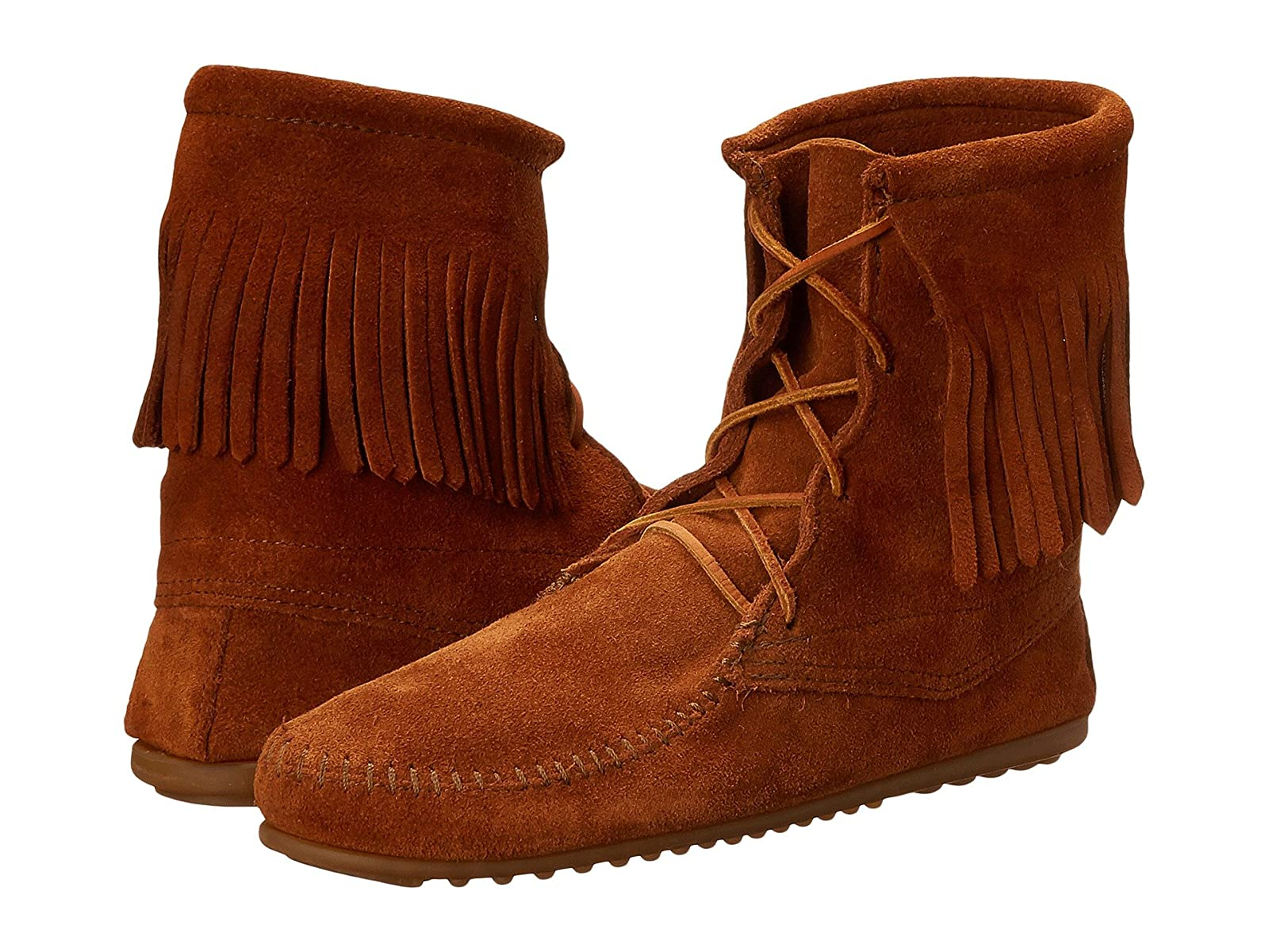 Minnetonka Tramper Ankle Hi BootEconomical and quality shoes
