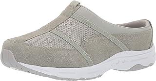 حذاء مفتوح من الخلف بنمط معينات للنساء من ايزي سبيريت, (Green 330), 40 EU