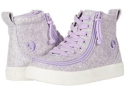 BILLY Footwear Kids Classic Lace High (Little Kid/Big Kid)