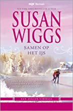 Samen op het ijs (HQN Roman Book 83)