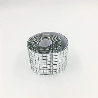 1.0M length boule Rouleau de mosa/ïque autocollant pour bricolage d/écoration de la maison