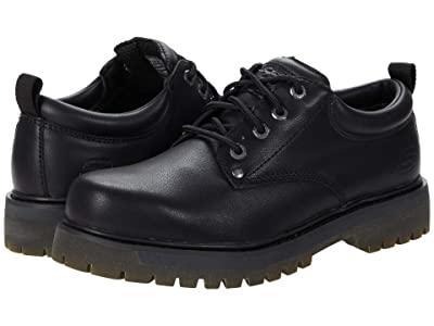 SKECHERS Alley Cats Mesago (Black) Men