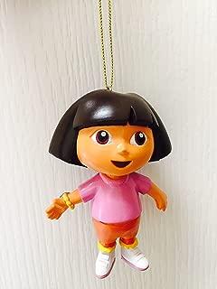 Dora The Explorer Dora Pvc Toy 3.5