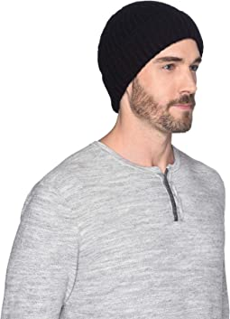 Fisherman's Knit Beanie