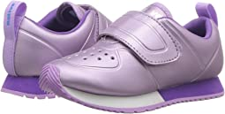 Lavender Metallic/Shell White/Starfish Purple/Lavender Rubber