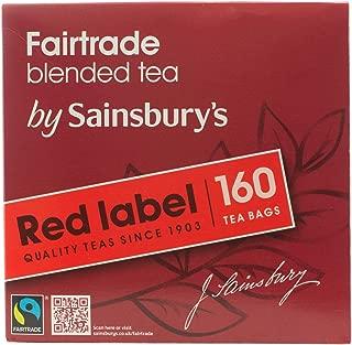 Best sainsburys tea bags Reviews