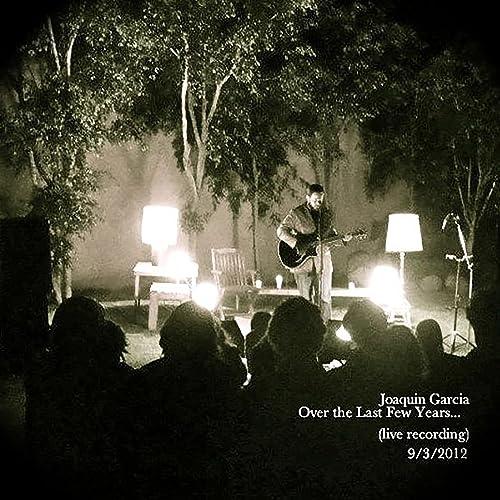 Uneven (Live) de Joaquín García en Amazon Music - Amazon.es