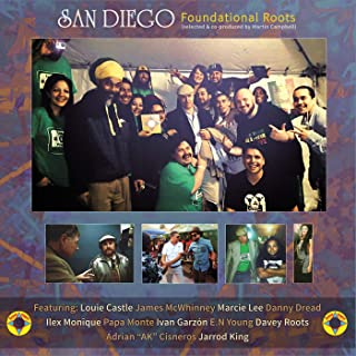 san diego foundational roots