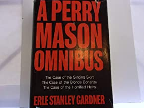 PERRY MASON OMNIBUS, The Case of the Singting Skirt; The Case of the Blonde Bonanza; The Case of the Horrified Heirs