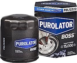 Purolator PBL12222 PurolatorBOSS Maximum Engine Protection Spin On Oil Filter