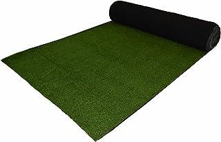 30mm Artificial Grass Carpet Green For Home Outdoor Front/Backyards Garden Decoration - Artificial Grass