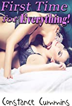 First Time for Everything: FF Erotica Mega Bundle