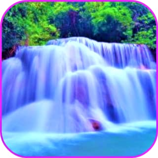 waterfall wallpaper for android