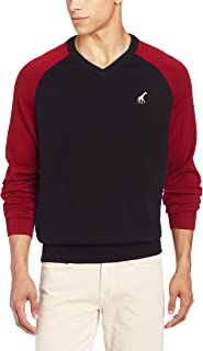 LRG Men's Core Collection V-neck Sweater
