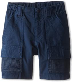 Columbia Kids Half Moon™ Short 2 (Little Kids/Big Kids)