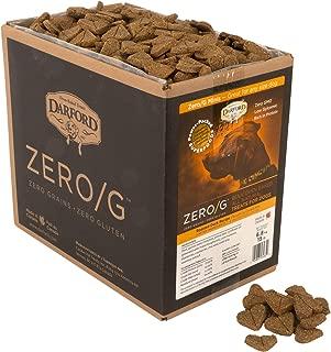 Zero/G Roasted Duck Dog Treats, Mini/15 lb
