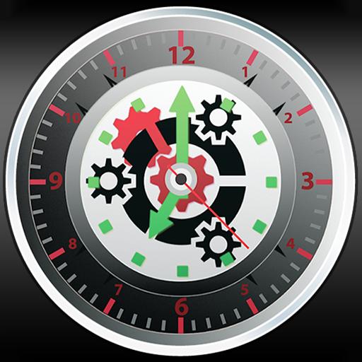 Countdown Chronometer & Widget