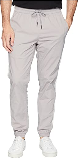 Kiann Stretch Nylon Jogger Pants