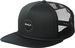 RVCA - PM Selector Trucker