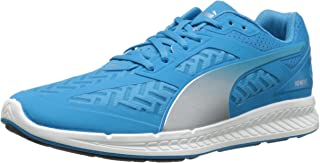 حذاء ركض رجالي من بوما مطبوع عليه Ignite Pwr