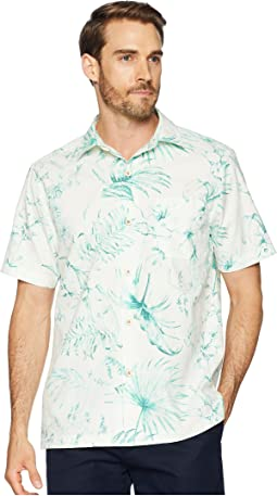 El Botanico Camp Shirt